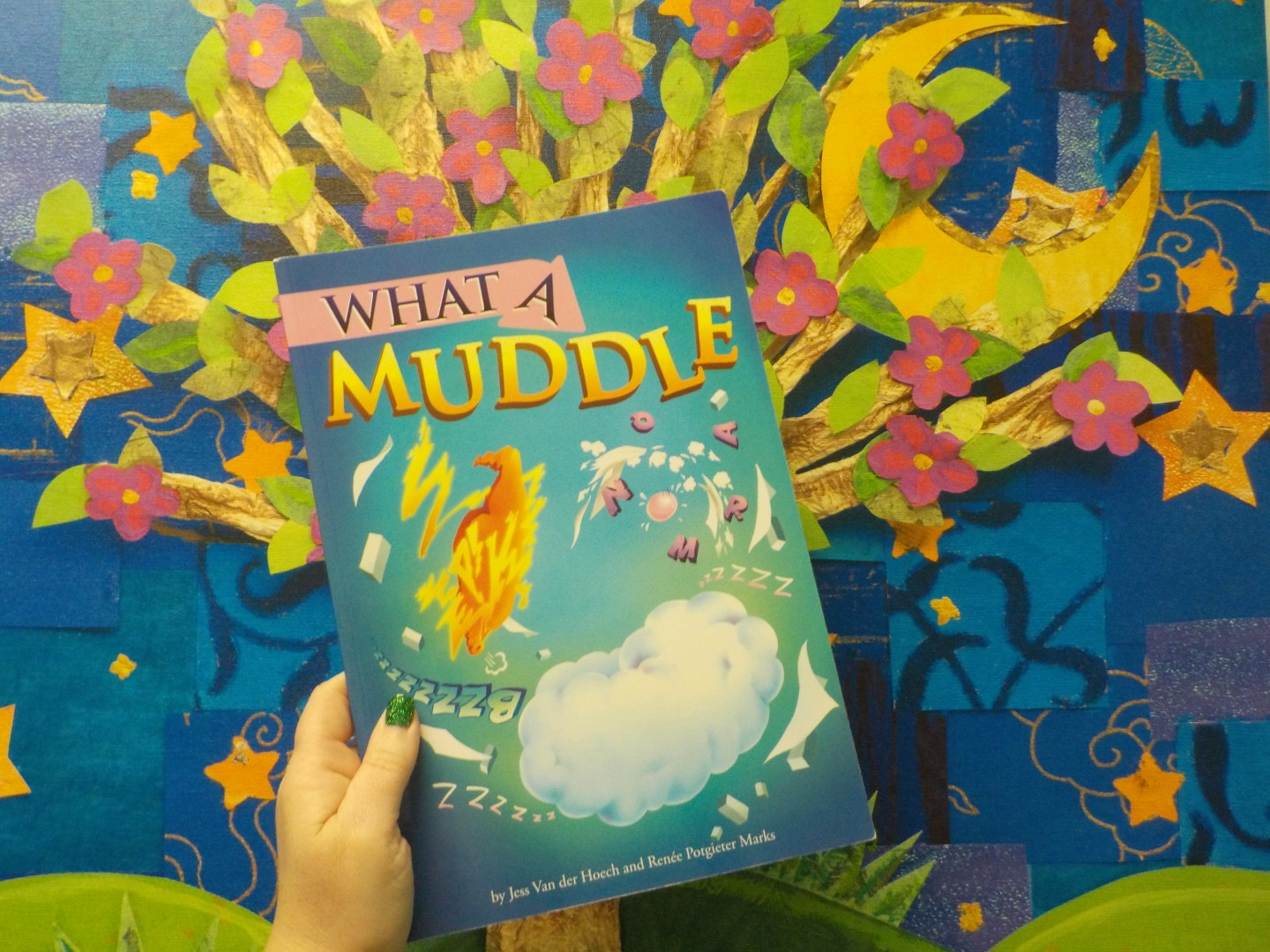 What a Muddle – Review