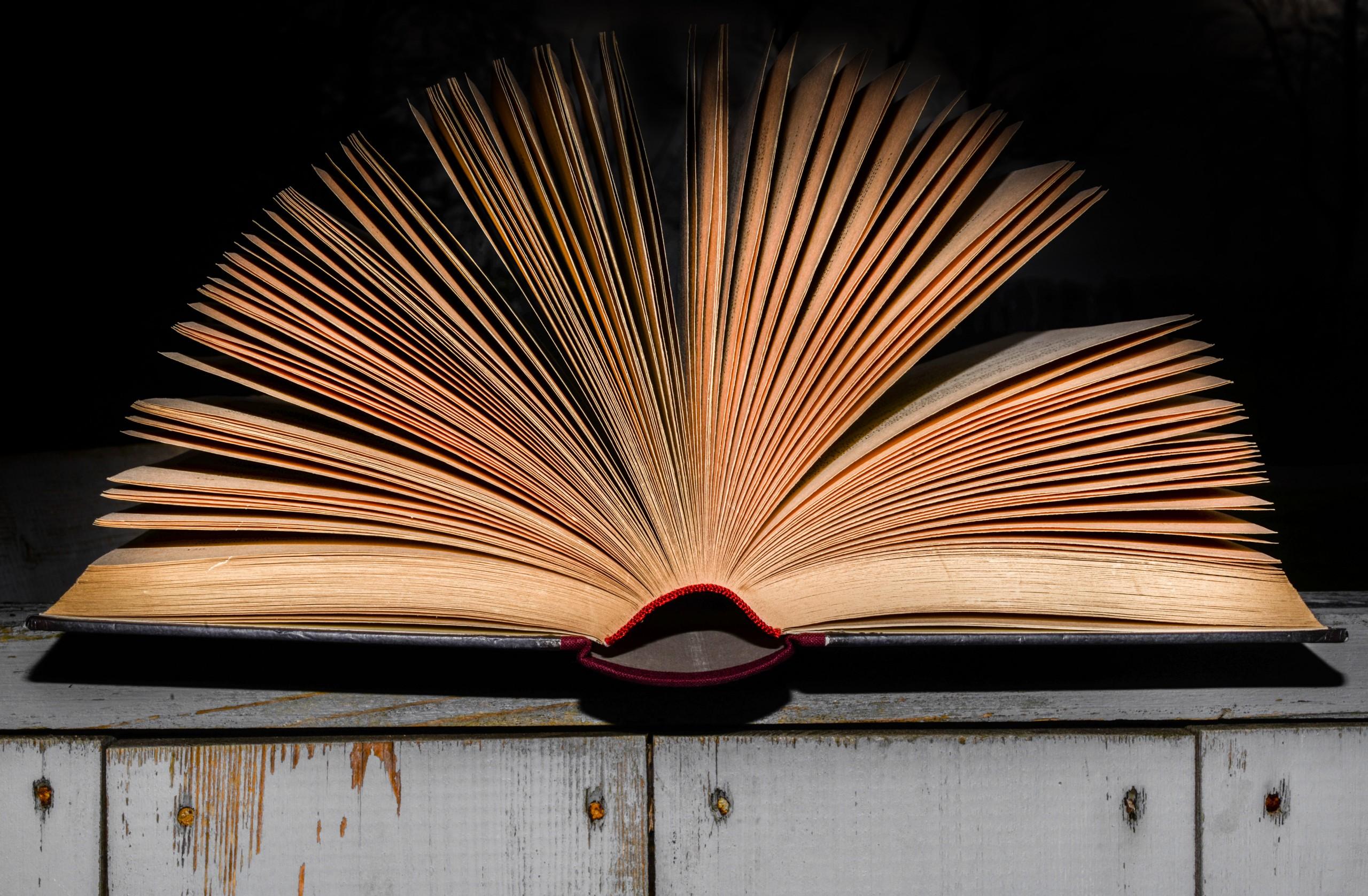 The Expert Bookshelf: Trauma